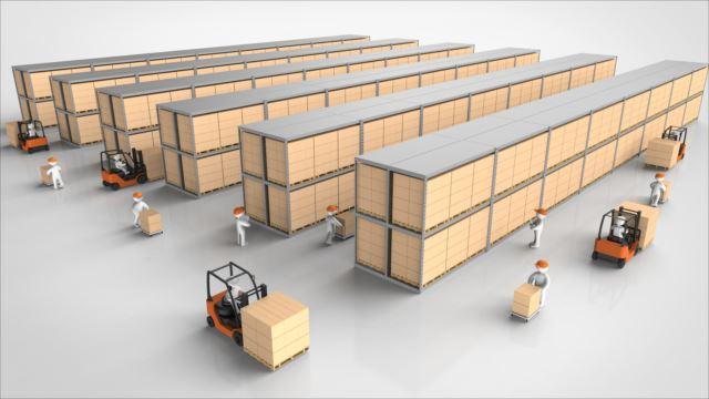 通販物流の活用によりEC運営の効率化が実現