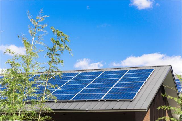 設置でどんな得がある?自宅に太陽光発電を取り入れるメリット