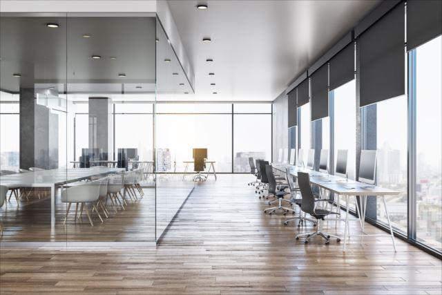 ニーズに合わせてレンタルオフィスを選ぶには何が必要?
